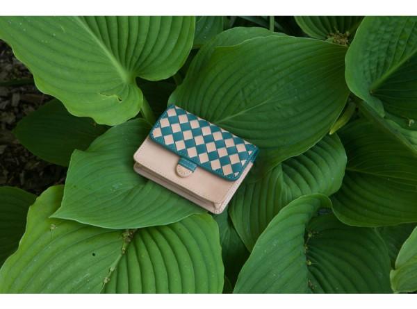 Woven Card Case