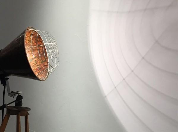 Tripod Lamp Bakelite