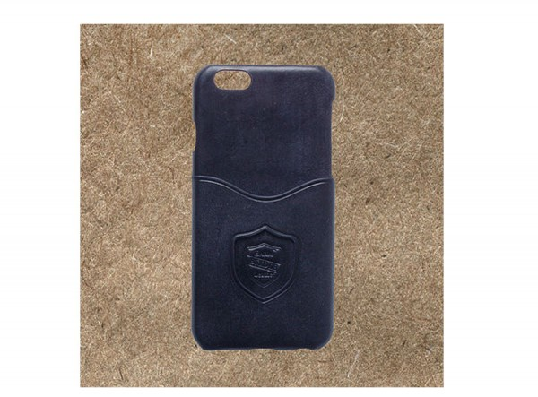 Phone 6 Case: British Bridle Leather