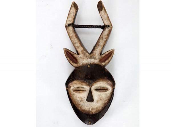 Tribal Mask I