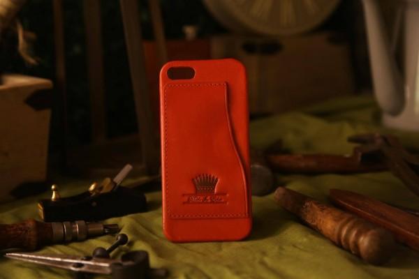 Classic iPhone 5 Case