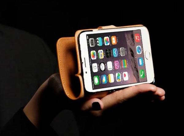 Made in Eden Bridle iPhone 6 Plus Case