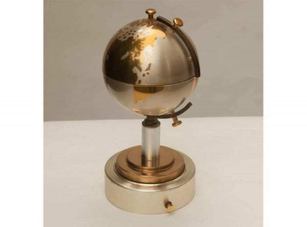 Musical Globe Art Deco Cigarette Holder