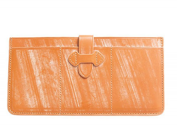 Suit Wallet from British Bridle Leather